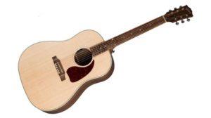 GibsonのG-45という新しいアコギが発売!金額や日本の発売日も!
